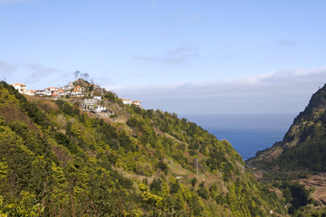 Visiting Madeira, Northern Coast Region