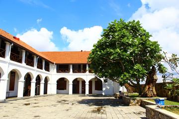 Галле - Новый Восточный отель, Шри-Ланка