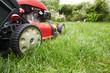 Lawn mower. - 76917124