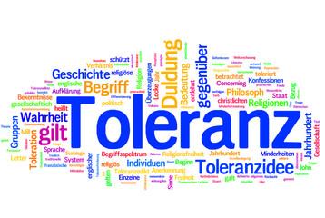 Toleranz (Diskriminierung, Rassismus)