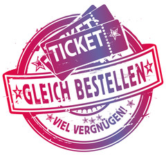 Stempel Tickets