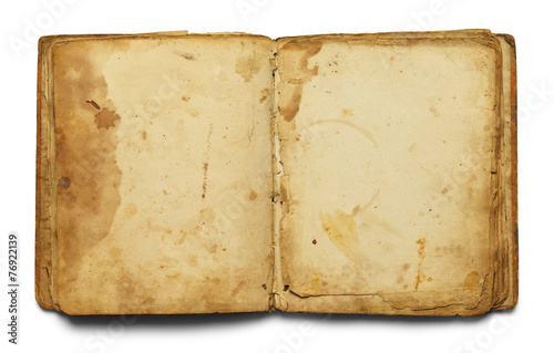 Old Book - 76922139