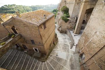 Toscana,Grosseto,Pitigliano