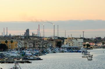 Taranto Polo Industriale