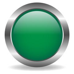 Button grün