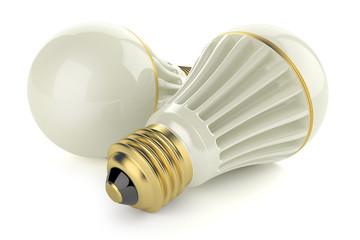 Economy LED lamps