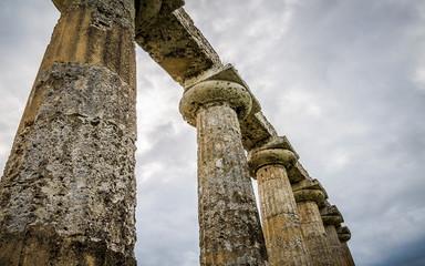 Colonne Palatine Basilicata