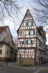 Haus am Gumpbrunnen-I-Schorndorf