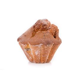 Fresh chip muffin