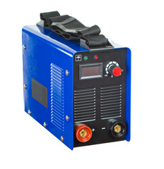 Inverter welding machine . isolated
