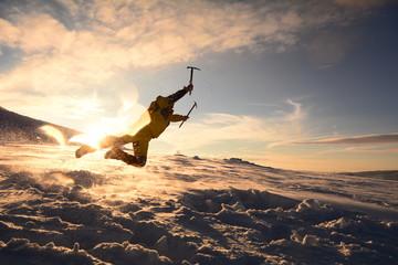 çılgın dağcı&tırmanış öncesi