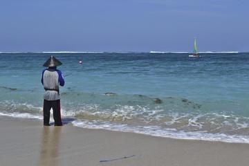 Il mare e il relax