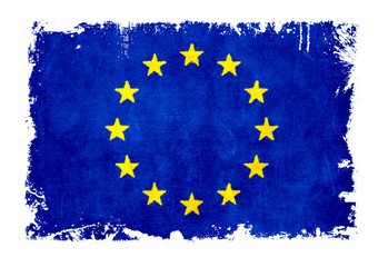 Dirty flag of the European Union