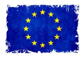 Dirty flag of the European Union