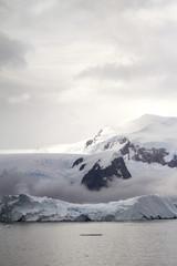 Antarctica - Dramatic Landscape