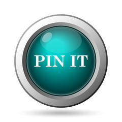 Pin it icon