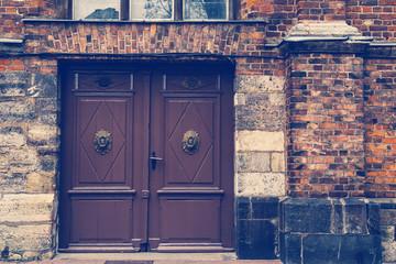 House doors