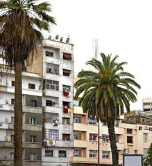 Casablanca. Morocco