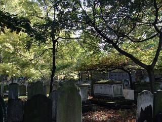cimitero di Bunhil fields