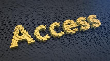 Access cubics