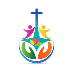 Church logo