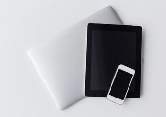 Modern technology gadgets