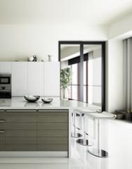 Küchen-Projekt (detail)