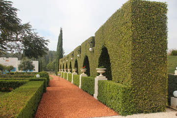 Бахайский парк
