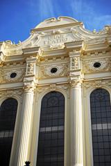 Gran Teatro, Huelva, Andalucía, España