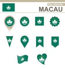 Macau Flag Collection