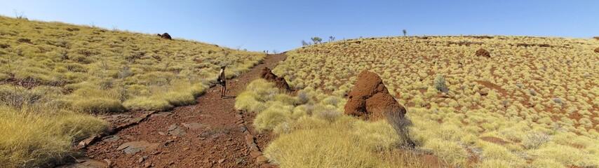 Pilbara, West Australia