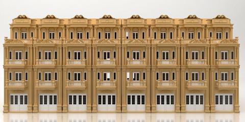 Architettura Classica Edifici