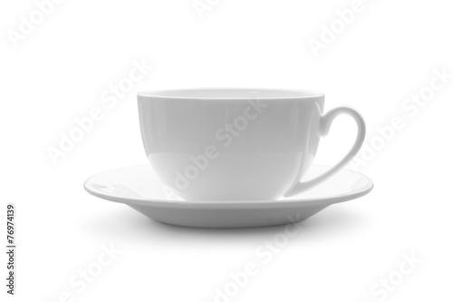 Leinwandbild Motiv cup