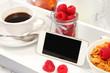 mobile breakfast