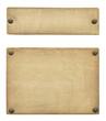 Bronze plaque - 76976936