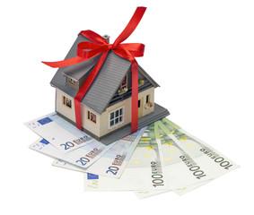 Der Kauf einer Immobilie