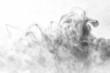 Abstract smoke moves