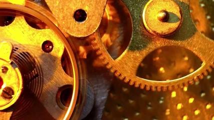 clockwork spring