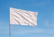 white flag - 76993170