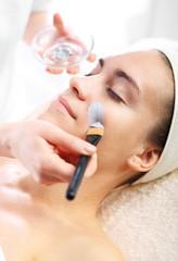Gabinet kosmetyczny, kosmetyka naturalna