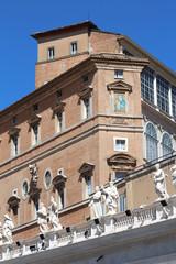 Italie / Le Vatican - Appartements pontificaux