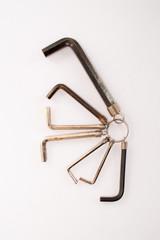 hexagon wrench