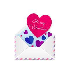 Valentines bisexual card