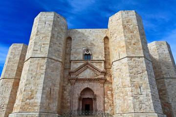 Castel Monte Andria