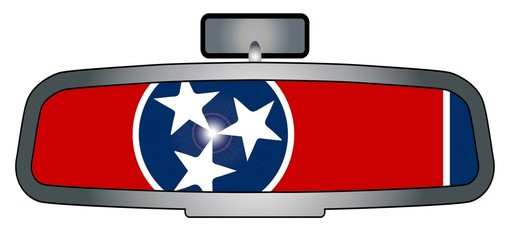 Driving Through Tennessee