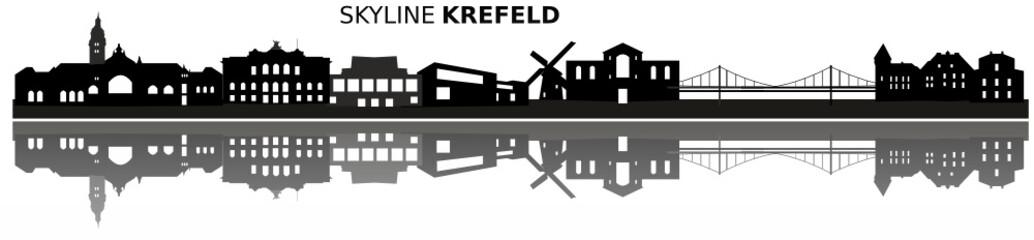 Skyline Krefeld