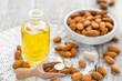 Almond oil - 77004151
