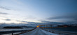 Norway in winter - trip to the island Kvaloya (Tromso) - 77005520