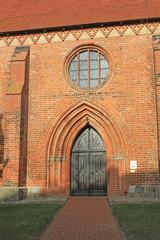 Teterow: Stadtkirche St. Peter und Paul (1270, Mecklenburg-V.)