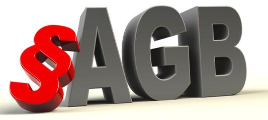 AGB Geschäftsbedingungen